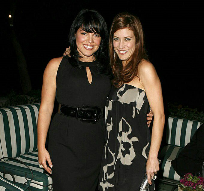 Wishing a very happy birthday to the beautiful & gorgeous actress Kate Walsh!