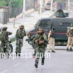 Jaish militant involved in grenade attack on J&K ministerarrested