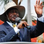 Uganda freezes bank account of charity opposed to extending Museveni rule
