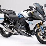 BMW showcases vehicle-to-vehicle communication tech