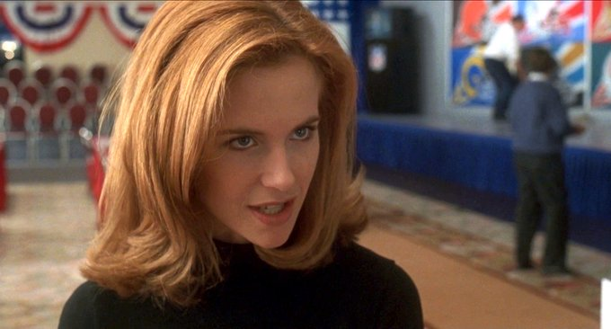 Happy Birthday to the one and only Kelly Preston!!!