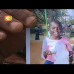Girl, 7, crushed to death by teacher's car in Nakuru