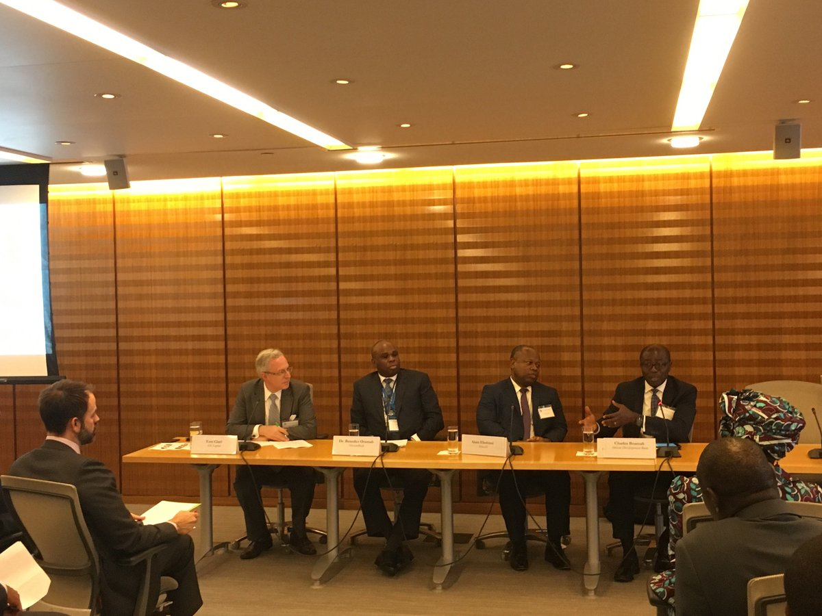 test Twitter Media - Panel 1: Mobilizing Financial Resources to Support Infrastructure Development with senior African business leaders. #infrastructure #Africa https://t.co/fR50U972PZ