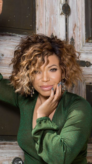 Happy Birthday Tisha Campbell-Martin!!!
