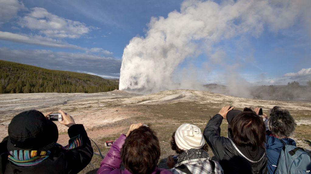 test Twitter Media - Súper Volcán De #YellowStoneSuperVolcano Podría Erupcionar Antes De Lo Previsto - https://t.co/Maz2P5FNLV https://t.co/NbuH5nwvmf