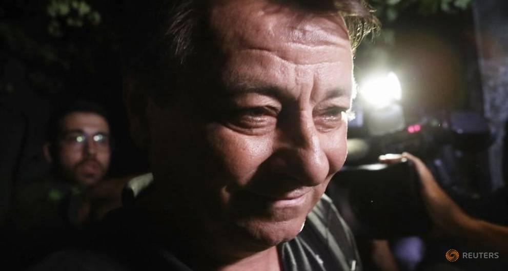 Brazil Supreme Court blocks extradition of Italian leftist ex-guerrilla Battisti