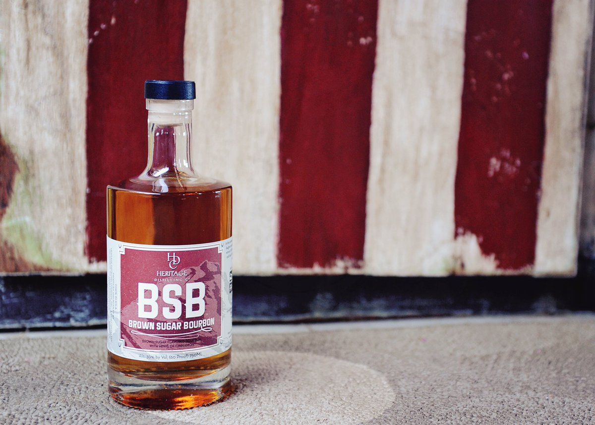 test Twitter Media - BSB - Brown Sugar Bourbon now available at all @goodygoodybev stores in #Texas ! https://t.co/8uz8H1kAKg