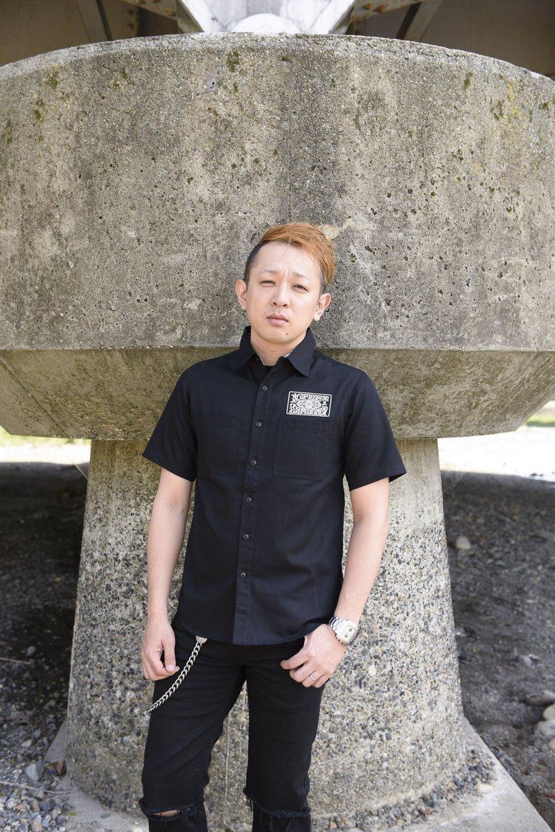test ツイッターメディア - 【10-FEET×Zephyren】  京都大作戦を主催し、日本を代表する3ピースロックバンド『10-FEET』 Zephyrenの得意とするトライバルモチーフとの融合が目を引く。  https://t.co/9yQcaV3cxC  #10FEET #テンフィート  https://t.co/5miOJUlxKU
