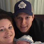 Family blames hospital after new mother contracts flesh-eating bacteria days after giving birth