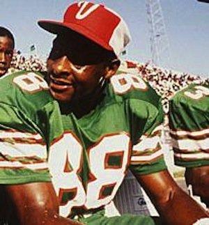 Happy Birthday to Legend, Jerry Rice.