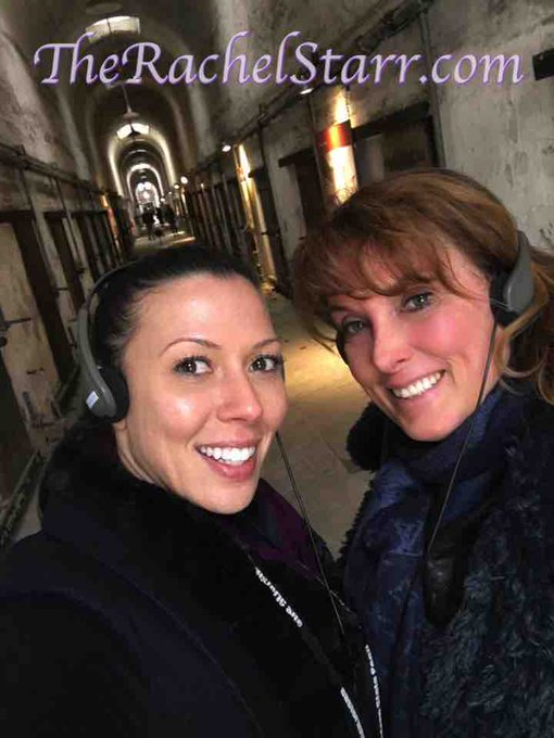 Life was meant for great friends and wonderful adventures!  #friends #travel #adventure #easternstatepenitentiary