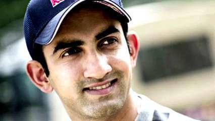 Happy Birthday Gautam Gambhir: Some interesting facts about the cricketer