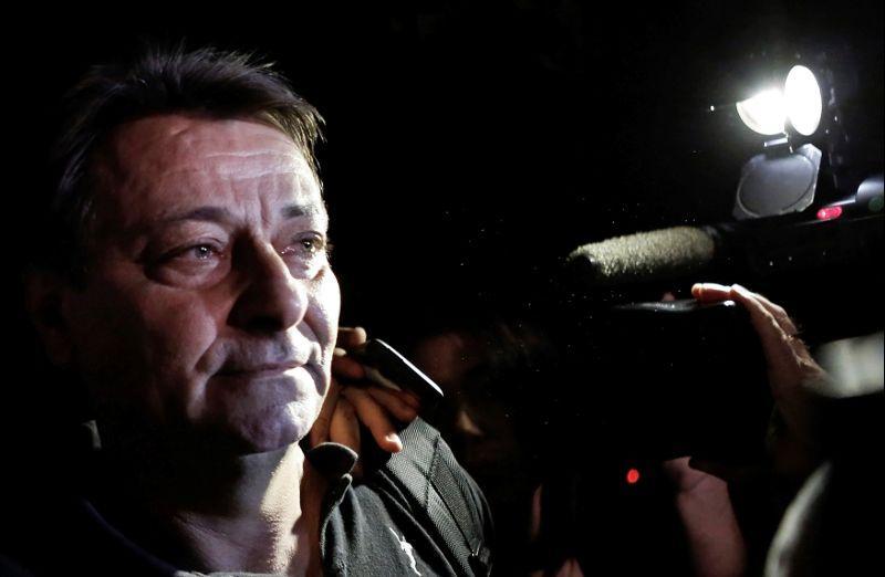 Brazil Supreme Court blocks extradition of Italian leftist ex-guerilla Battisti