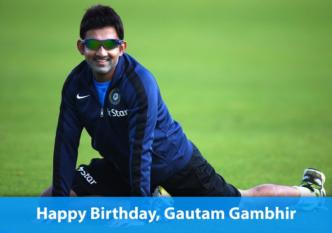Happy 36th birthday to one of the best openers India has produced -
