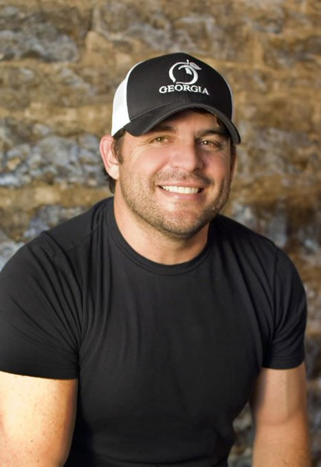 Happy Birthday Rhett Akins