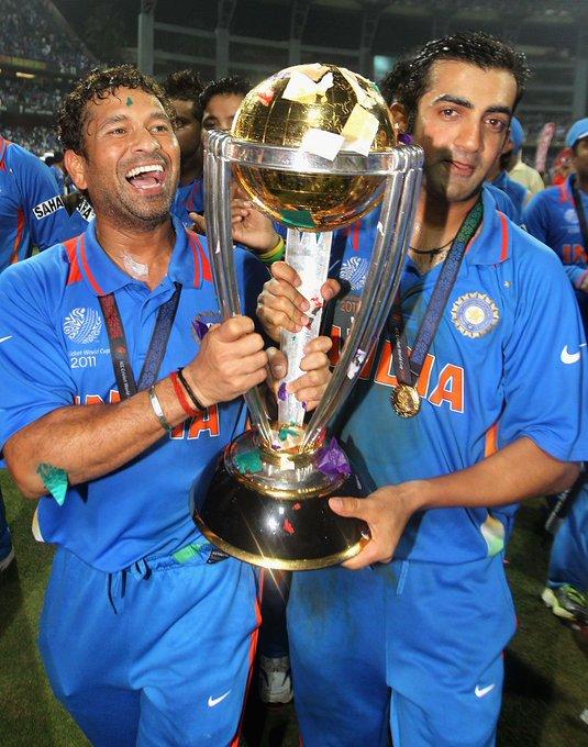 Happy Birthday to Gautam Gambhir   About: