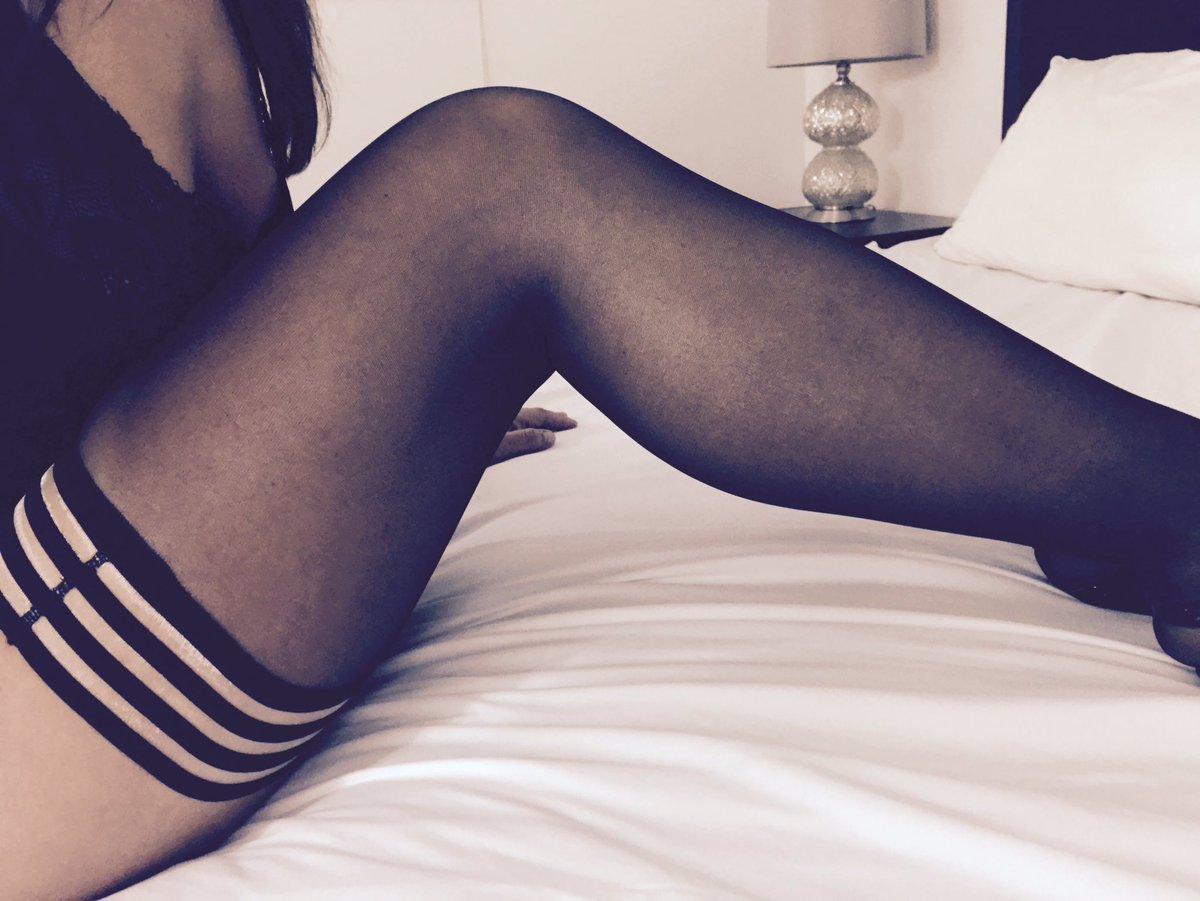For My leg weaklings  #Stockings #LegWorship #GoddessAlyssaReece #Femdom DzK72f8QqV
