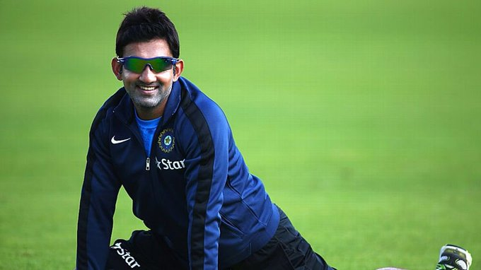 Happy Birthday Wishes to gambhir