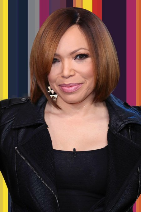 Happy birthday     Tisha Campbell-Martin