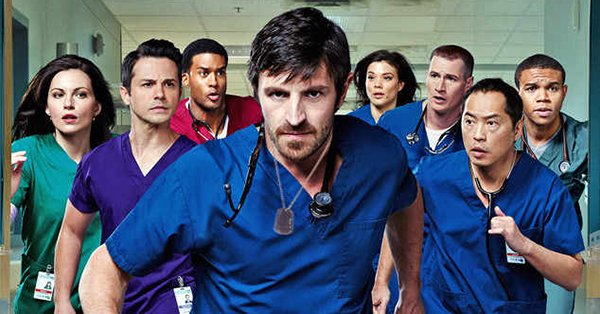 NBC has canceled The Night Shift after four seasons: