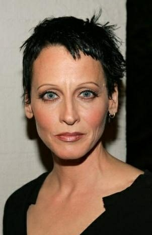 Happy Birthday to Lori Petty! The voice of Leslie Willis / Livewire on Superman. Born: October 14, 1963.