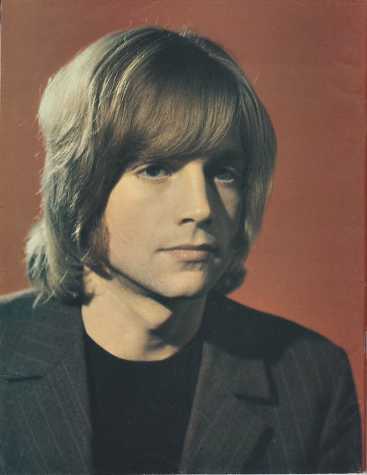 Still searching for the lost chord and R & R Hall of fame _ Justin Hayward is 71 today Happy Birthday