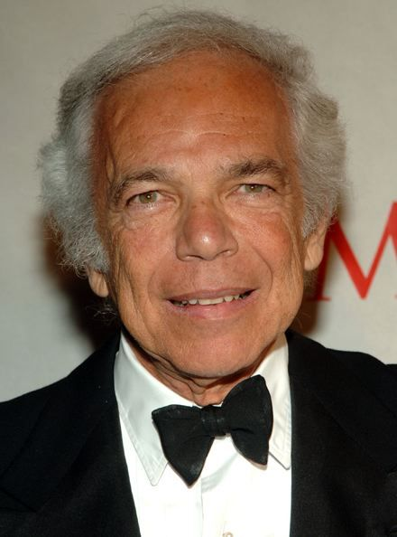 Happy Birthday Ralph Lauren