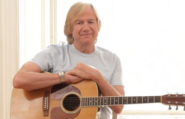 Happy Birthday to Justin Hayward from the Moody Blues, born Oct 14th 1946