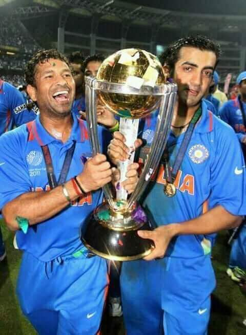 Wish u a very very happy birthday gautam gambhir sir ji