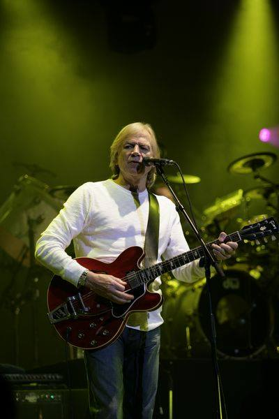 Send a Happy Birthday message to Justin Hayward as today marks the