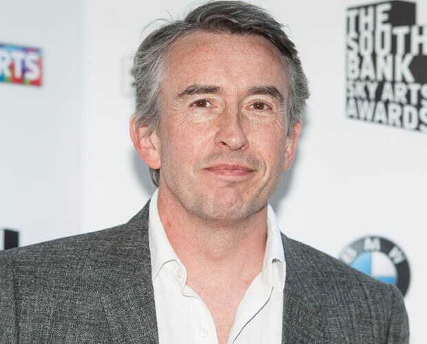 Fueled By Death Cast wishes a very Happy Birthday to the funny Steve Coogan