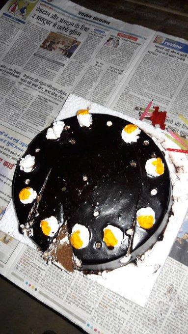 Happy birthday@ Gautam Gambhir