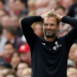 Liverpool could never be as defensive as United says Klopp