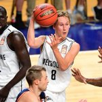 ANBL favourites Melbourne United crush Adelaide 36ers