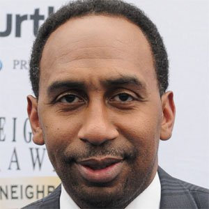 Happy Birthday Stephen A. Smith