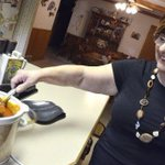 Sioux City native shares Italian comfort food favorites in new cookbook