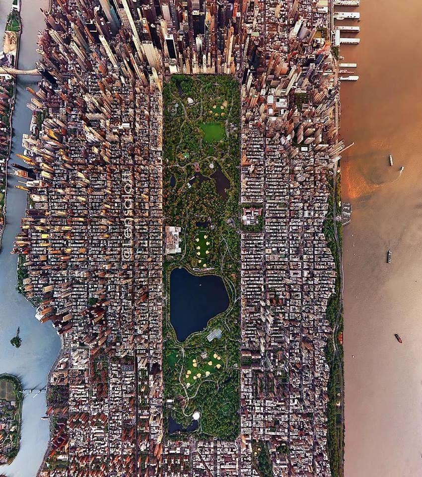 RT @World: Central Park, New York https://t.co/bAjk1VTznU