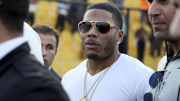 Woman who accused rapper Nelly of rape dropping pursuit of criminal charges