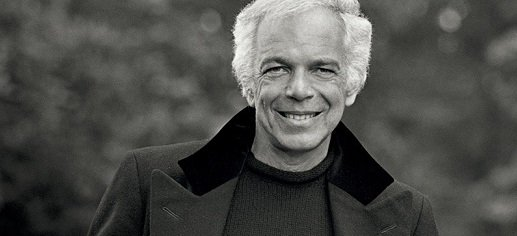 Happy Birthday to fashion designer and business executive Ralph Lauren (born Ralph Lifshitz October 14, 1939).