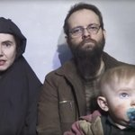 Family freed from Taliban group reaches Canada, says kidnappers murdered infant