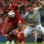 Manchester United held at Liverpool as Mourinho parks bus