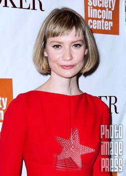 Happy Birthday Wishes going out to Mia Wasikowska!!!