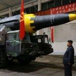 N. Korea readies missile launch ahead of US-S. Korea drill: report