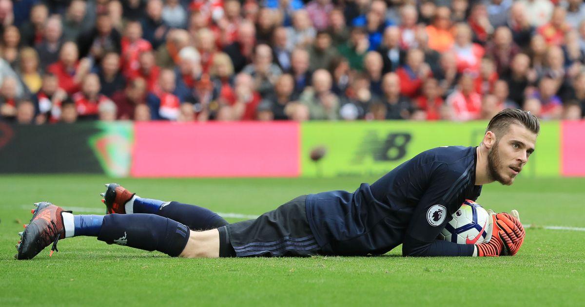 Manchester United player ratings: David de Gea and Phil Jones brilliant