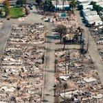 Woman Survives Las Vegas Shooting, Loses Home in Wildfire the NextWeek