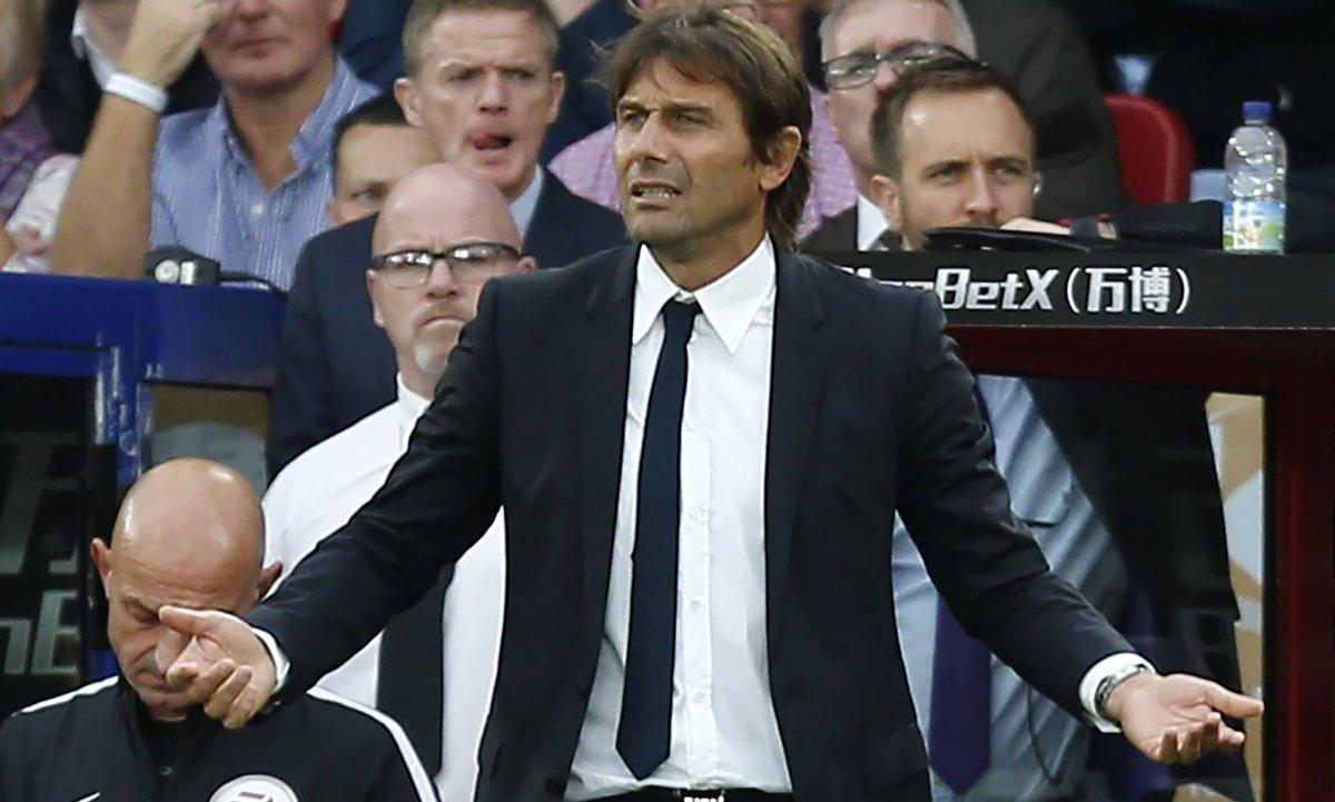 #Chelsea