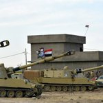 Iraq troops in armed standoff with Kurd forces