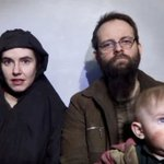 Freed hostage: My baby daughter was murdered