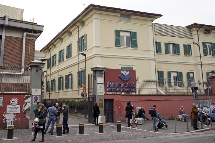 Vatican Court Convicts Ex-Children's Hospital President for Diverting Donations to Renovate Cardinal's Flat