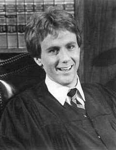Happy birthday Harry Anderson!